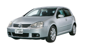 GOLF【VOLKSWAGEN】
